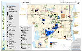 Brooklyn Community Board Map Brooklyn Center Mn Official Website Dining Lodging