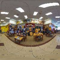 Barnes And Noble Willow Lawn Experience Rowan In Virtual Reality
