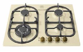 bompani piano cottura romano roberto elettrodomestici elettrodomestici da incasso