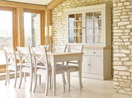 Dining Room Furnitures Annecy Painted Dining Room Furniture Corndell Furniture