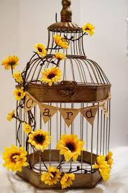 sunflower wedding decorations best 25 sunflower weddings ideas on fall wedding