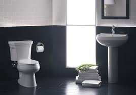 Pedestal Toilet Kohler Wellworth Toilets U0026 Sinks