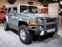 2008 hummer h3 alpha photo gallery autoblog