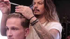 scene haircuts for curly hair best men u0027s haircut for curly and wavy hair 2017 curly hair trend