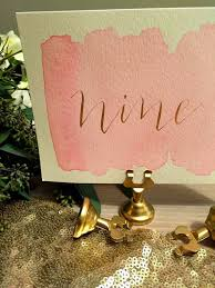 Table Numbers Wedding The 25 Best Table Number Holders Ideas On Pinterest Wedding