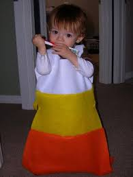 Candy Corn Costume 75 Cute Homemade Toddler Halloween Costume Ideas Parenting