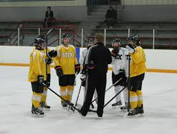 bentley college hockey stix collegiate exposure stix hockey academy