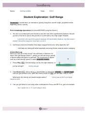 force and fan carts gizmo answer key fancartphysicsse name decharia miller date student exploration fan