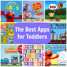 For Toddlers The Best Apps For Toddlers