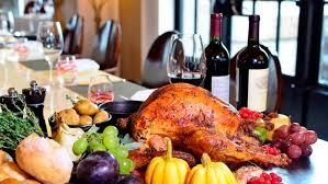 where to get your thanksgiving turkeys and meals to go