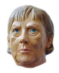 angela merkel latex mask angie mask horror shop com