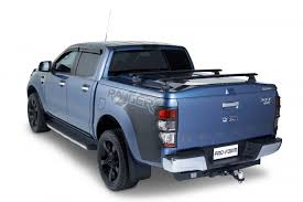 nissan ranger sportlid for tango pro form automotive security protection