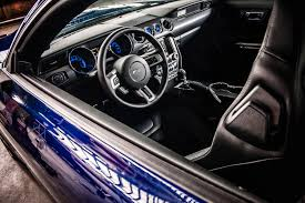 ford mustang 2015 automobile all star automobile magazine