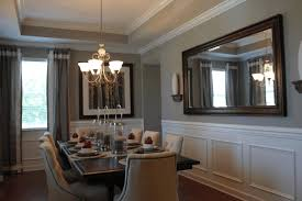 dining room molding ideas moulding ideas comfortable padded side chair and bench square