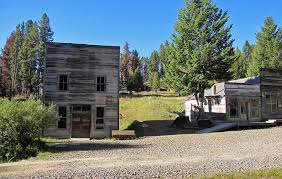 Montana travel management company images Garnet ghost town montana 39 s best preserved ghost town missoula jpg