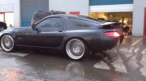 porsche 928 widebody 1985 koenig w 5psi