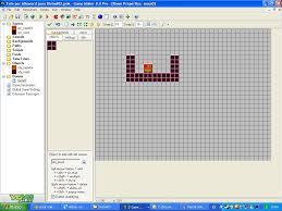 gamemaker tutorial 1 jugador para juego plataforma