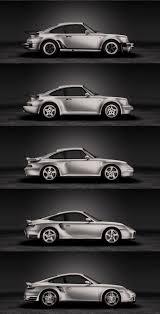 generation porsche 911 porsche 911 turbo generations iedei