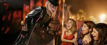 halloween horror nights 2007 its a wonderful movie your guide to family and christmas movies