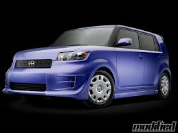 scion xb import tuner magazine