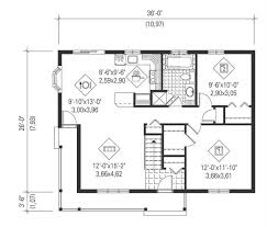 bungalow blueprints ranch house plan 2 bedrms 1 baths 894 sq ft 157 1475