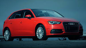 audi u0027s a3 e tron isn u0027t a hatch it u0027s an electrifying one