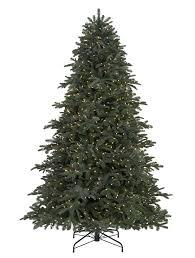 bh nordmann fir artificial christmas tree balsam hill