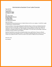 7 medical administrative assistant cover letter new hope stream