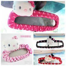 kitty car accessories ebay