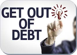 debt consolidation federally regulated debt relief program