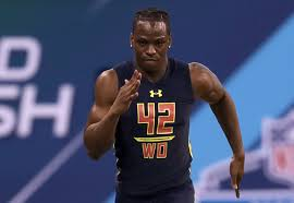 Nfl Combine Wr Bench Press Speed Highlights Historic Day At Combine