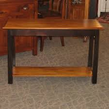 oak sofa tables sofa tables archives amish oak