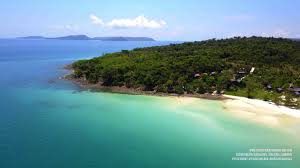 photo gallery coconutbeach bungalows on koh rong island
