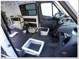 Sprinter Bench Seat 2006 Short Wheelbase Sprinter Van Conversion