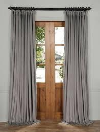 Burgundy Velvet Curtains The 25 Best Grey Curtain Poles Ideas On Pinterest Pinch Pleat