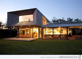Modern Looking Houses Pictures On Modern Looking Houses Free Home Designs Photos Ideas