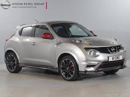 nissan patrol nismo silver used nissan juke nismo silver cars for sale motors co uk