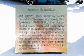 lexus certified pre owned beverly hills ferrari party 90210 60 prancing horses from the last 60 years