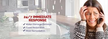 24 7 water damage restoration restoration masters