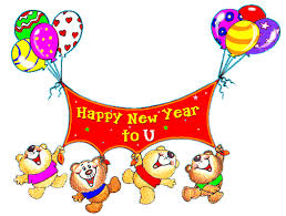bears happy new year image thefunnyplace