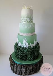 wedding cake green indian weddings inspirations green wedding cake repinned by