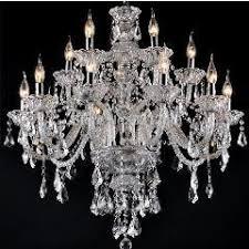 Chandelie Modern Crystal Chandelier Living Room Lustres De Cristal