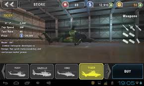 gunship 3d apk review gunship battle helicopter 3d