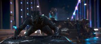 Black Panther There S No Secret To Why Black Panther Succeeded