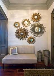 large wall mirrors for living room using sunburst mirrors in your home decor sunburst mirror