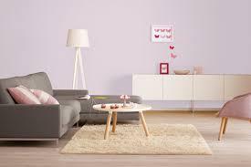 Wohnzimmer Rosa Innenfarbe In Pastellrosa Rosé Streichen Alpina Farbrezepte