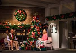 Good Morning America New Years Eve Decorations by Ultimate 2017 Disney World Christmas Guide Disney Tourist Blog
