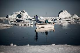 hunting culture still exists in greenland visit greenland
