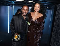 film terbaru rihanna pour it up rihanna celebrates grammy win with rumored boyfriend