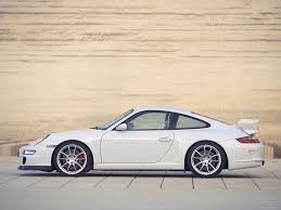 white porsche 911 2007 white porsche 911 gt3 wallpapers